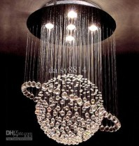 Top 25 Crystal Ball Chandeliers Lighting Fixtures ...
