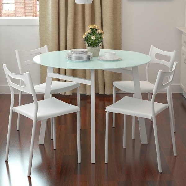 Small Round Dining Room Table Sets