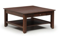 Top 40 Square Coffee Tables With Drawers | Coffee Table Ideas