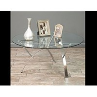 50 Ideas of Circular Glass Coffee Tables | Coffee Table Ideas
