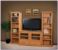 50 Inspirations Bookshelf TV Stands Combo | Tv Stand Ideas