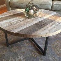 50 Best Rustic Barnwood Coffee Tables | Coffee Table Ideas