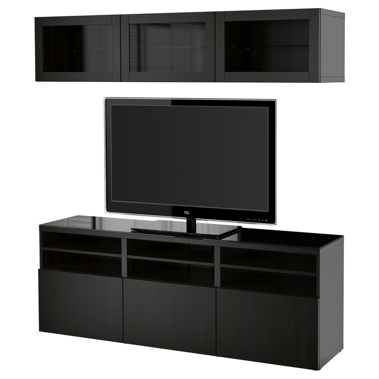 50 Best Collection of White Corner TV Cabinets  Tv Stand