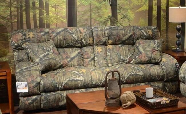 Camo Reclining Sofas Sofa Ideas