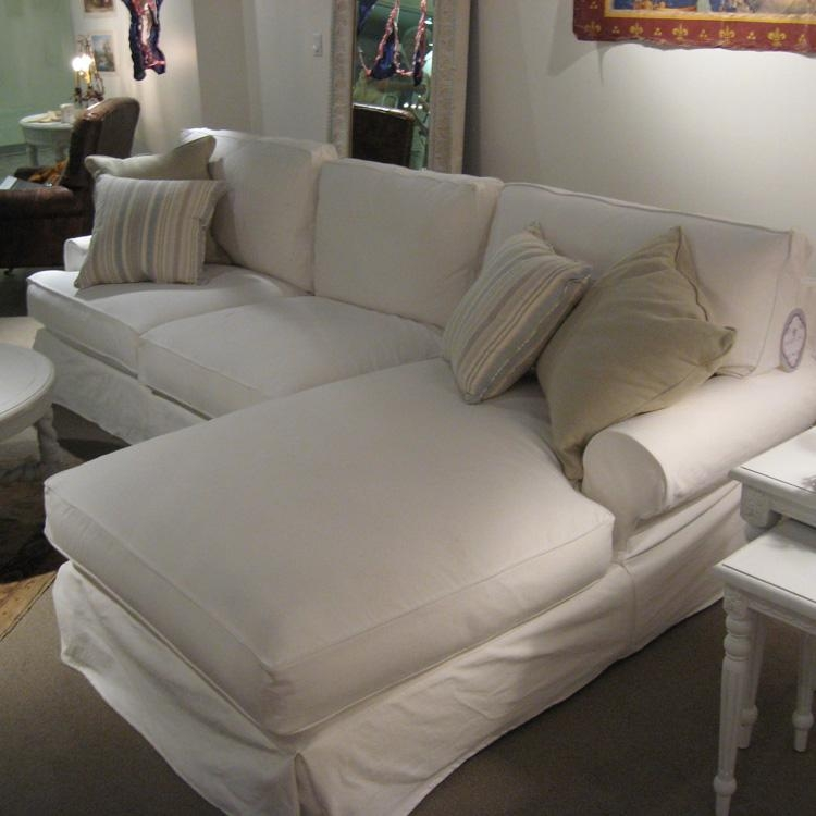 20 Photos Shabby Chic Sectional Sofas Couches Sofa Ideas