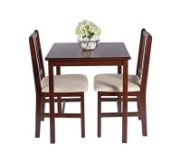 20 Photos Two Seat Dining Tables | Dining Room Ideas