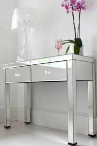 20+ Mirror Console Table | Mirror Ideas