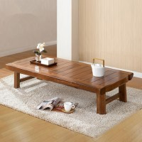 50 Collection of Low Japanese Style Coffee Tables