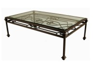 50 Best Ideas Wrought Iron Coffee Tables