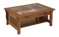 50 Best Glass Top Display Coffee Tables With Drawers ...