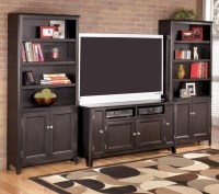 50 Inspirations Bookshelf TV Stands Combo | Tv Stand Ideas
