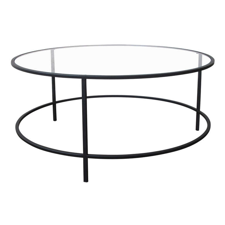 50 Best Round Steel Coffee Tables