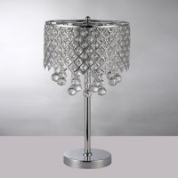 25 Best Collection of Chandelier Night Stand Lamps ...