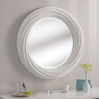 20+ Round White Mirror | Mirror Ideas