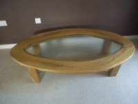 50 Inspirations Glass Oak Coffee Tables | Coffee Table Ideas