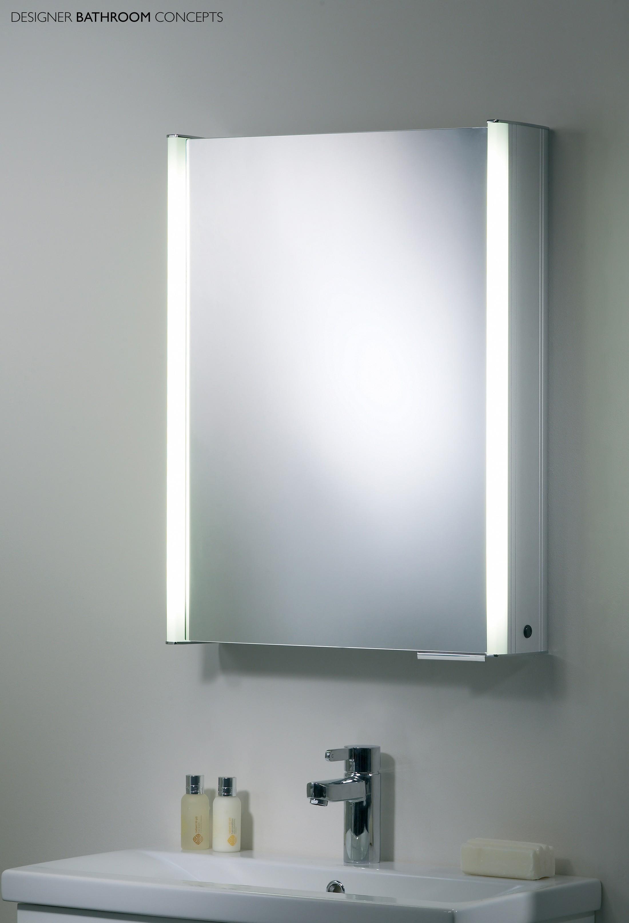 20 Photos Large Illuminated Mirror  Mirror Ideas