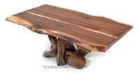 40 Ideas of Elegant Rustic Coffee Tables | Coffee Table Ideas