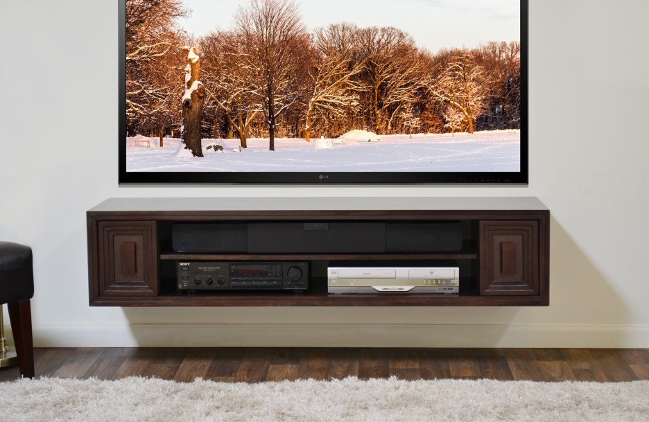 Kitchen Tv Radio Under Cabinet 50 Best Under Tv Cabinets | Tv Stand Ideas