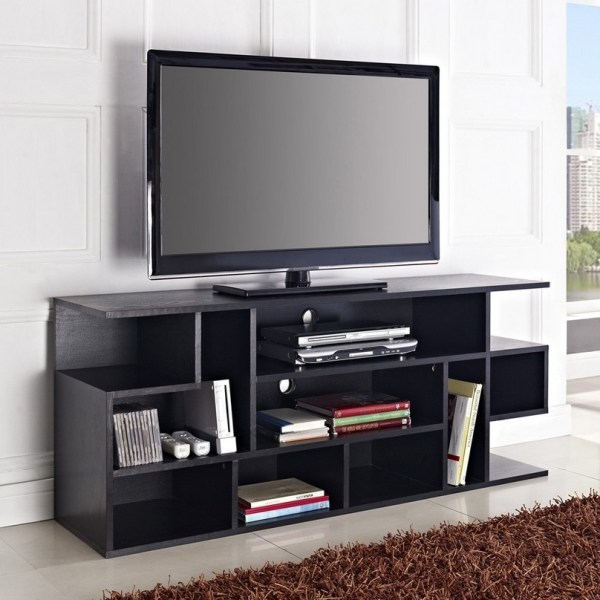 Collection Of Corner Tv Stands Flat Screen Stand Ideas