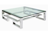 40+ Metal Square Coffee Tables | Coffee Table Ideas