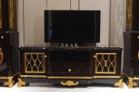 50 Inspirations Unique TV Stands | Tv Stand Ideas