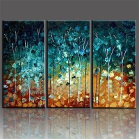 20 Best Collection of Canvas Wall Art 3 Piece Sets