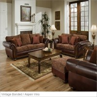 20 Best Simmons Leather Sofas and Loveseats   Sofa Ideas