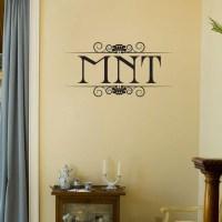 20 Photos Art Nouveau Wall Decals   Wall Art Ideas