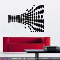 20 Ideas of Optical Illusion Wall Art | Wall Art Ideas