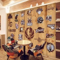 20 Ideas of Nba Wall Murals | Wall Art Ideas