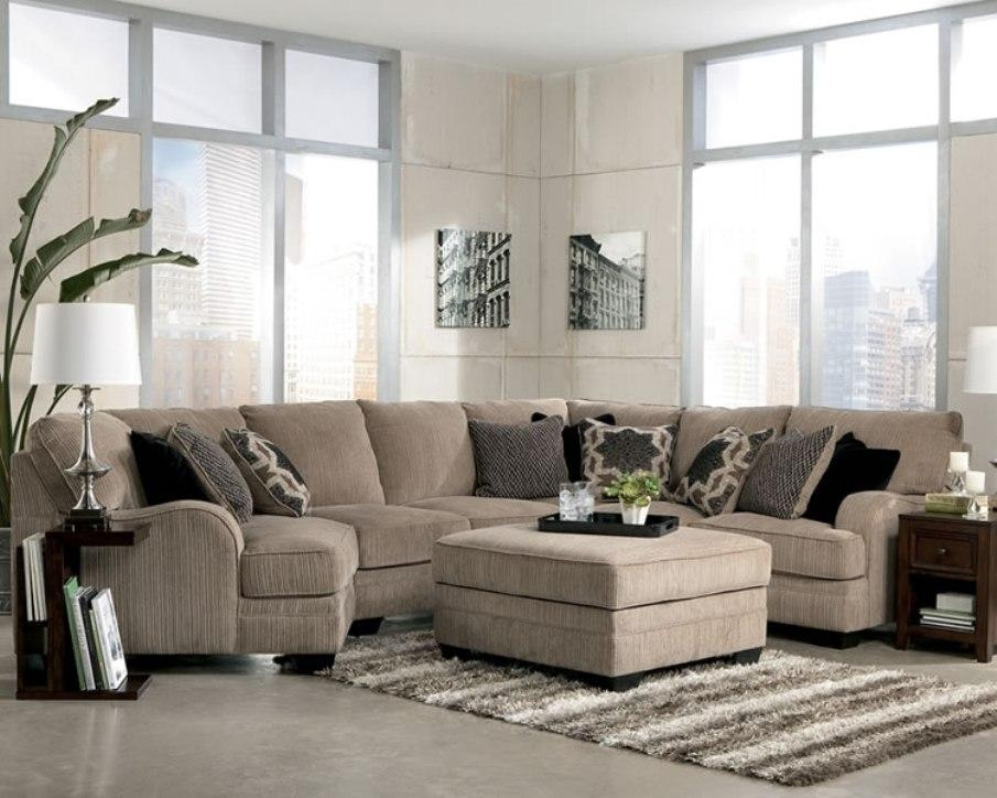rooms to go living room sofas black leather chair 20 ideas of ashley furniture corduroy sectional ...