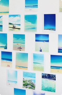 20 Photos Beach Cottage Wall Art