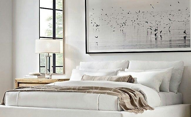 Top 20 Over The Bed Wall Art Wall Art Ideas