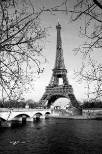 20 Best Ideas Black and White Paris Wall Art | Wall Art Ideas