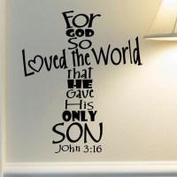 20+ Bible Verses Wall Art | Wall Art Ideas