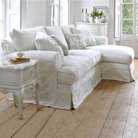20 Best Ideas Shabby Chic Sectional Sofas