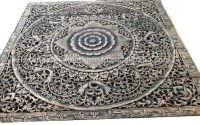 20 Best Wood Carved Wall Art Panels