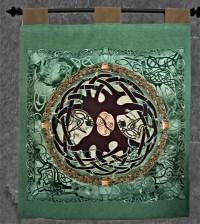 Celtic Tree of Life Wall Art | Wall Art Ideas