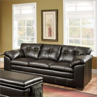 20 Collection of Simmons Bonded Leather Sofas | Sofa Ideas