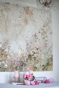 20 Photos Shabby Chic Wall Art | Wall Art Ideas