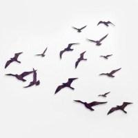 20 Best Flock of Birds Wall Art | Wall Art Ideas