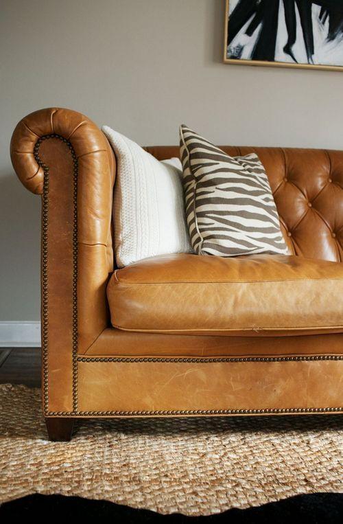 20 Inspirations Camel Color Leather Sofas  Sofa Ideas