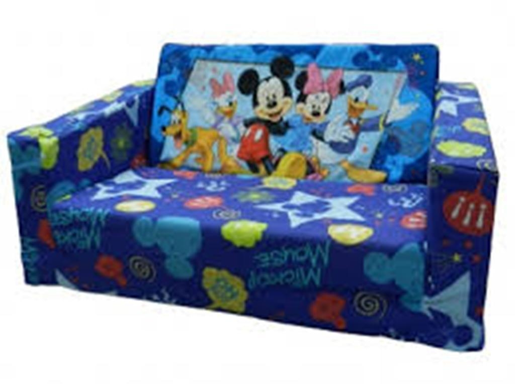 Mickey Mouse Sofa Bed Functionalitiesnet