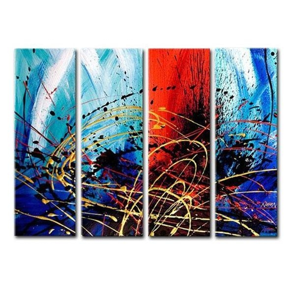 20 Best Collection of Multiple Piece Wall Art