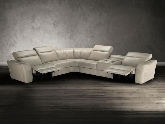 natuzzi sofa recliner repair walmart slide under table 20 best microfiber sectional sofas | ideas