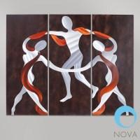 20 Inspirations Nova Wall Art   Wall Art Ideas