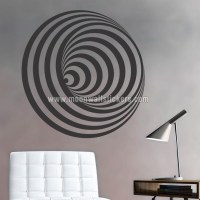 20 Best Collection of Illusion Wall Art