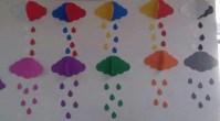 20+ Preschool Wall Decoration | Wall Art Ideas