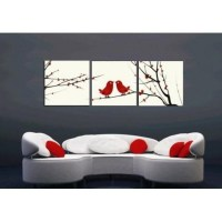 20 Best Ideas Canvas Wall Art Sets of 3 | Wall Art Ideas