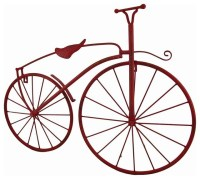 20 Best Metal Bicycle Wall Art